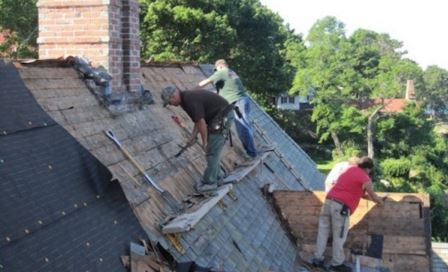 South Bend Roof Repair Services Specializes In All Types Roof Repairs Like  Metal Roofs, Tin Roofs, Slate Roofs, Asphalt Roofs, Shingle Roofs, Cement  Roofs ...