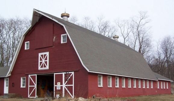 BARN ROOFS In South Bend